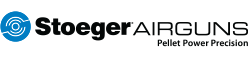 Stoeger air guns logo