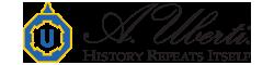 Uberti logo