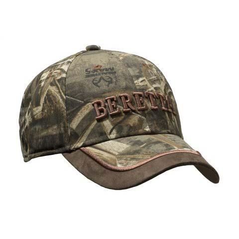 Beretta Camo Hat
