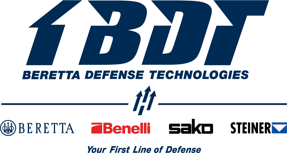 BDT logo with Beretta group official