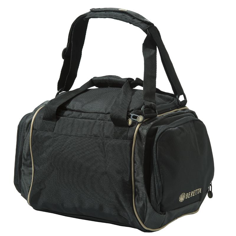 BS541030810999 Beretta 692 MP Cartridge BAg Medium Black Back