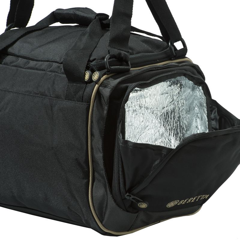 BS541030810999 Beretta 692 MP Cartridge BAg Medium Black Open