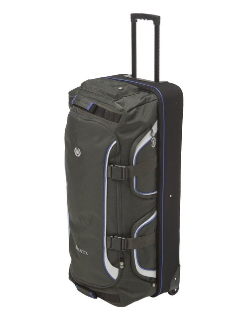 7269d95894 Beretta 692 Maxi Duffel Bag with Wheels – Grey – Stoeger Canada