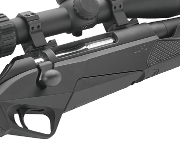 Benelli Firearm Front Image 350x307