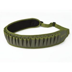 Beretta Gamekeeper Cartridge Belt - 20 Gauge