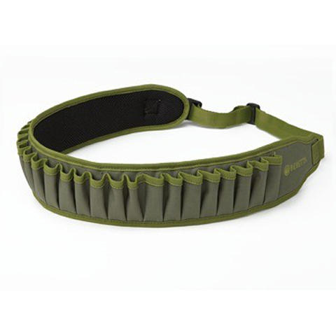 2ceb435890 Beretta Gamekeeper 20 Gauge Cartridge Belt – Stoeger Canada