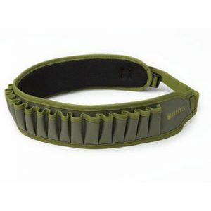 Beretta Gamekeeper Cartridge Belt - 12 Gauge