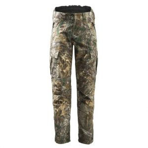 Beretta Light Static Pants - Realtree Xtra