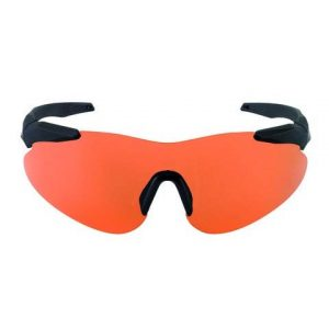 Beretta Orange Shooting Glasses