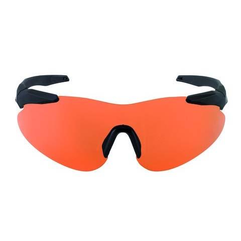 Beretta Orange Shooting Glasses