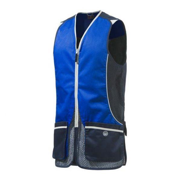 Beretta Silver Pigeon Vest - Blue