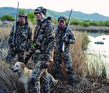 Beretta hunters