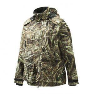 Beretta Waterfowler BIS Jacket Realtree Max 5