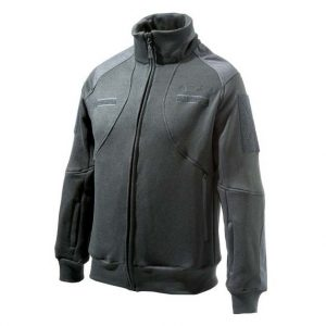 Beretta Tactical Sweater - Black