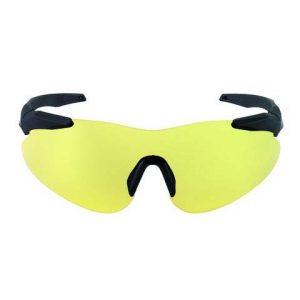 Beretta Yellow Shooting Glasses