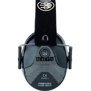 CF100000020999 Earmuffs Black Beretta
