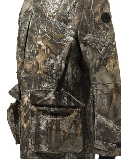 GU08302295089E Beretta Light Static Jacket Camo Side