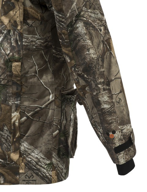 GU08302295089E Beretta Light Static Jacket Camo Sleeve