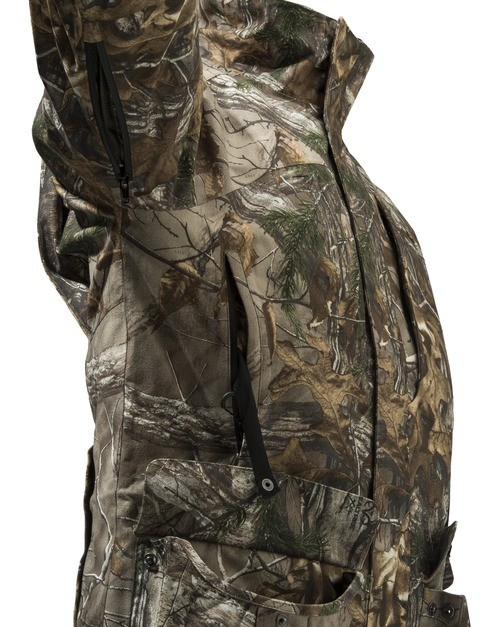 GU08302295089E Beretta Light Static Jacket Camo UnderArm