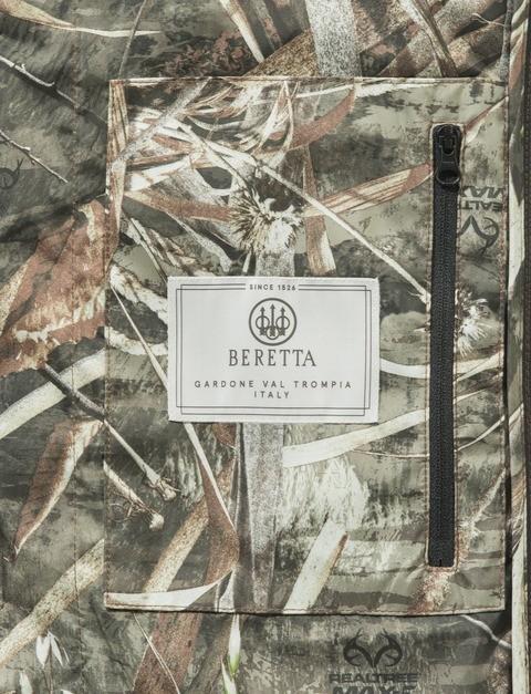 GU123T14040858 Beretta Fusion BIS Primaloft Jacket Pocket