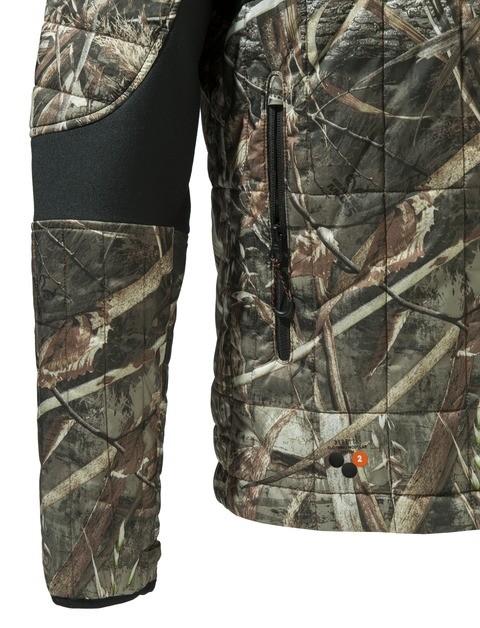 GU123T14040858 Beretta Fusion BIS Primaloft Jacket Sleeve
