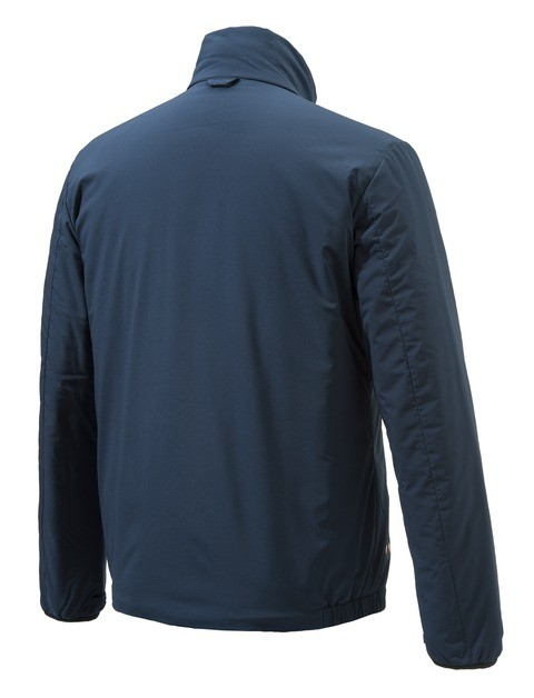 GU133T14050504 Beretta BIS Jacket Blue Back