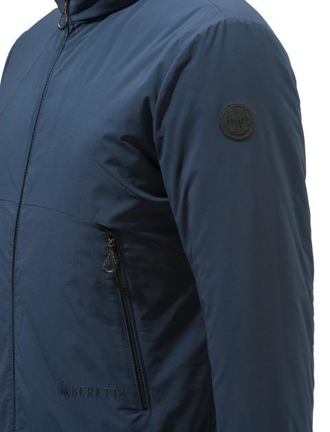 GU133T14050504 Beretta BIS Jacket Blue Side