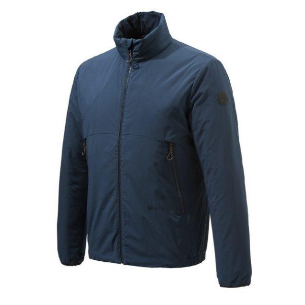 Beretta BIS Jacket Blue Front