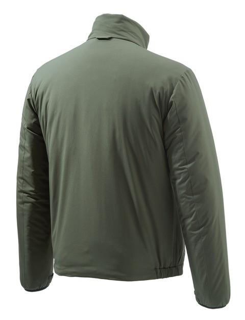 GU133T14050715 Beretta Fusion BIS Jacket Green Back