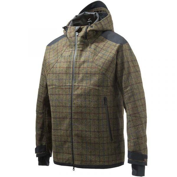 GU283T14090914 Beretta 3L Wool Mars Jacket Front