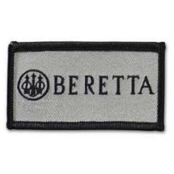 PATCH PB95 Beretta Silver Patch Web