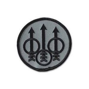 PATCH TRI95 Beretta Trident Patch Web