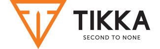 Tikka logo official
