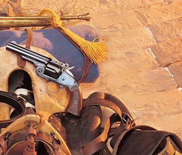 Uberti Gun