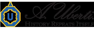 Uberti official logo