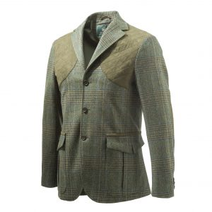 Beretta St James Jacket Green Front