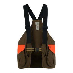 Beretta Waxed Cotton Strap Vest