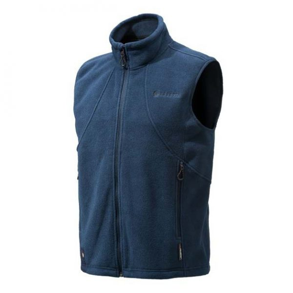 Beretta Active Track Vest - Navy Blue