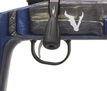Victrix gun