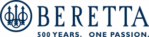 Beretta logo with slogan official