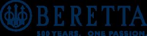 Beretta logo with slogan official