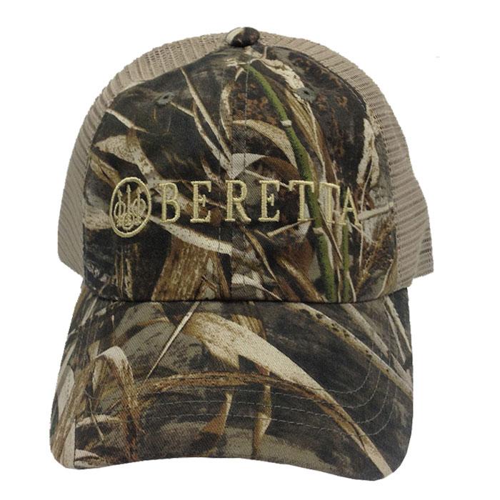 BC052016600858 - Beretta LP Trucker Hat - Max5