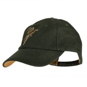 Beretta Pheasant Hat Dark Green