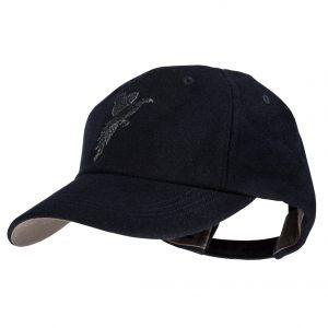 Beretta Pheasant Hat Dark Navy