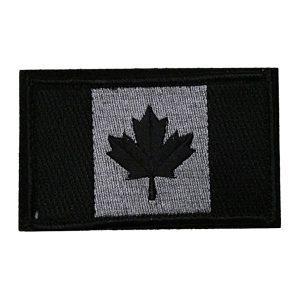 PATCH FL99 Canadian Patch Web