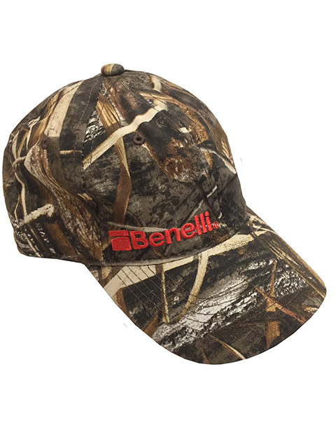 Benelli Hat Camouflage Max-5