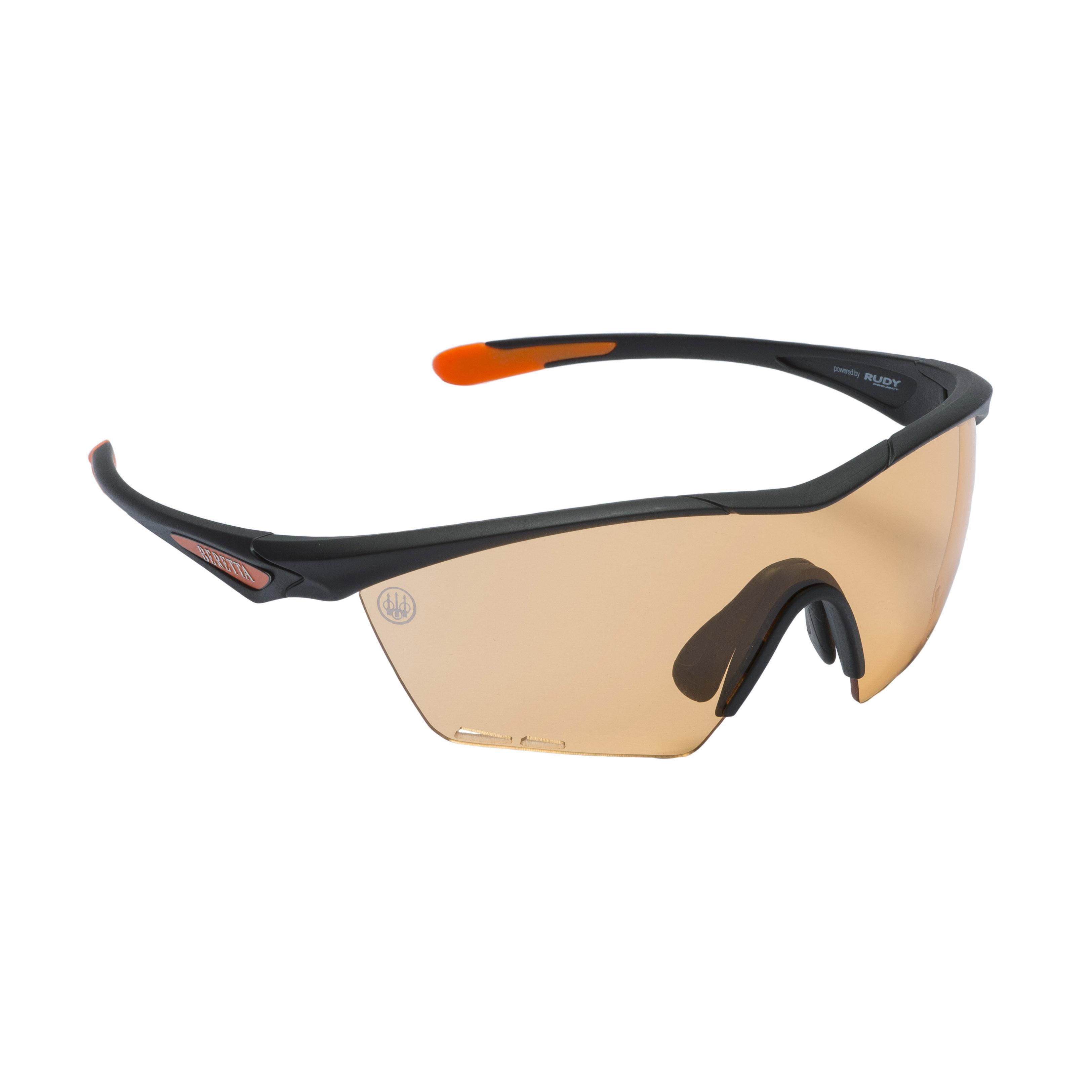 e7dd946a3b Beretta Clash Shooting Glasses – Light Magenta – Stoeger Canada