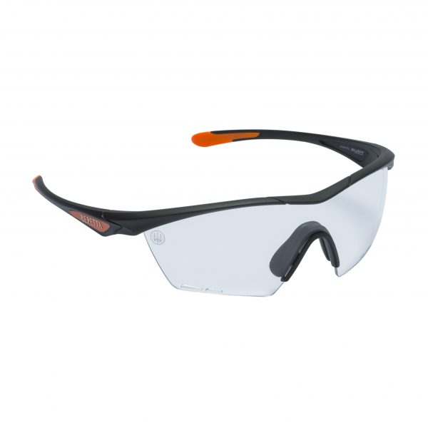 Beretta Clash Shooting Glasses - Light Neutral