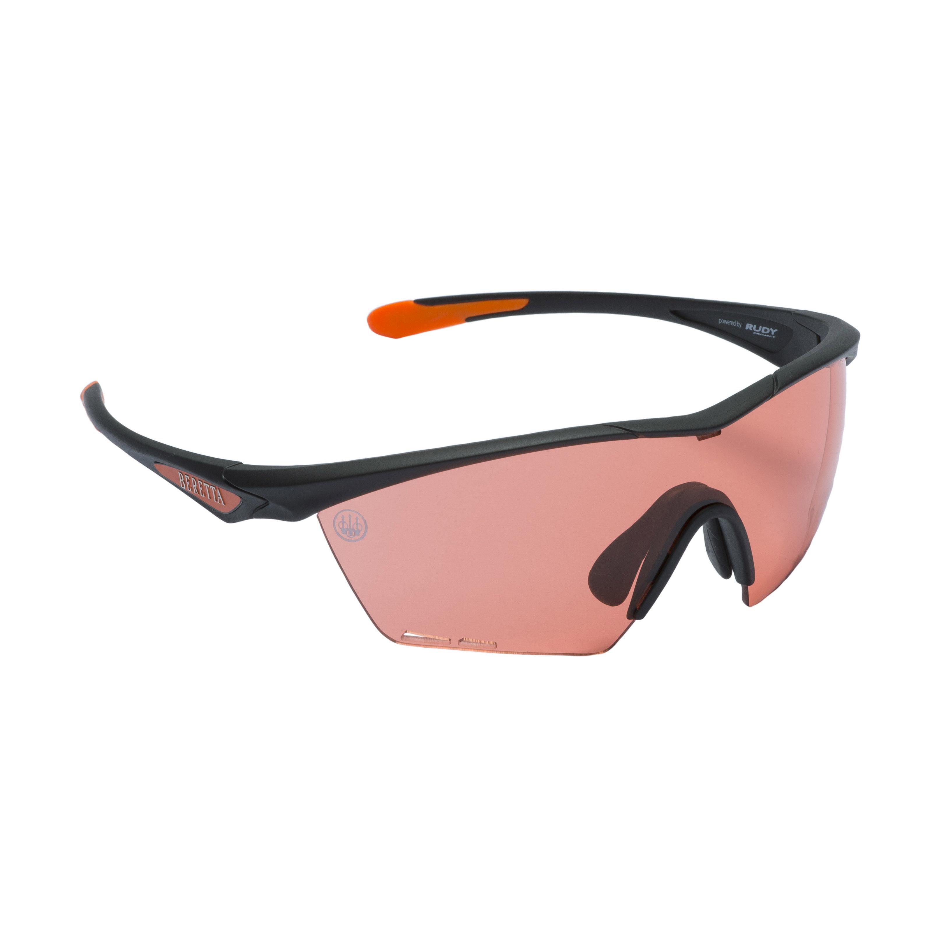 a0dba60bddb Beretta clash shooting glasses scarlet stoeger canada jpg 3247x3247 Orange shooting  glasses