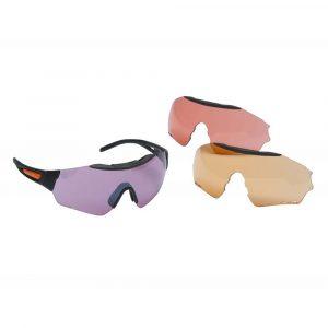 Beretta pull shooting glasses